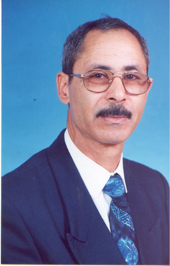 Mohammed ZMAIMITA