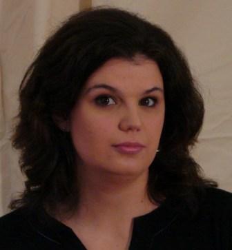 Elodie Kerfourn