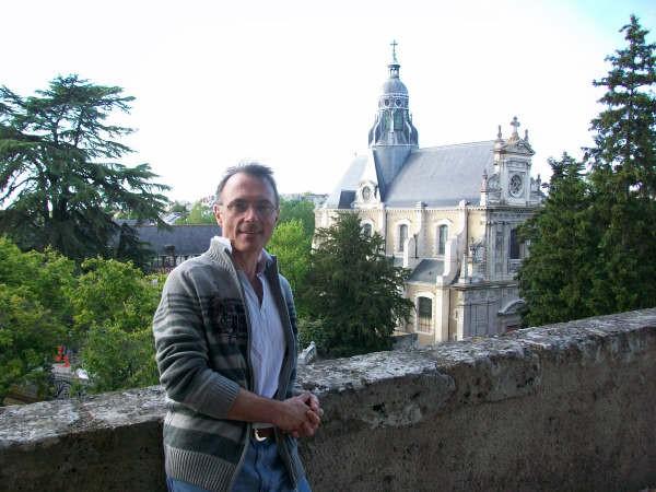 Didier TRIMOULET