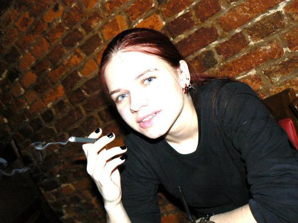 Alice Dahmer