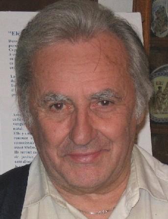 Gilbert Badia