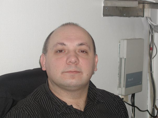 Emmanuel Galais
