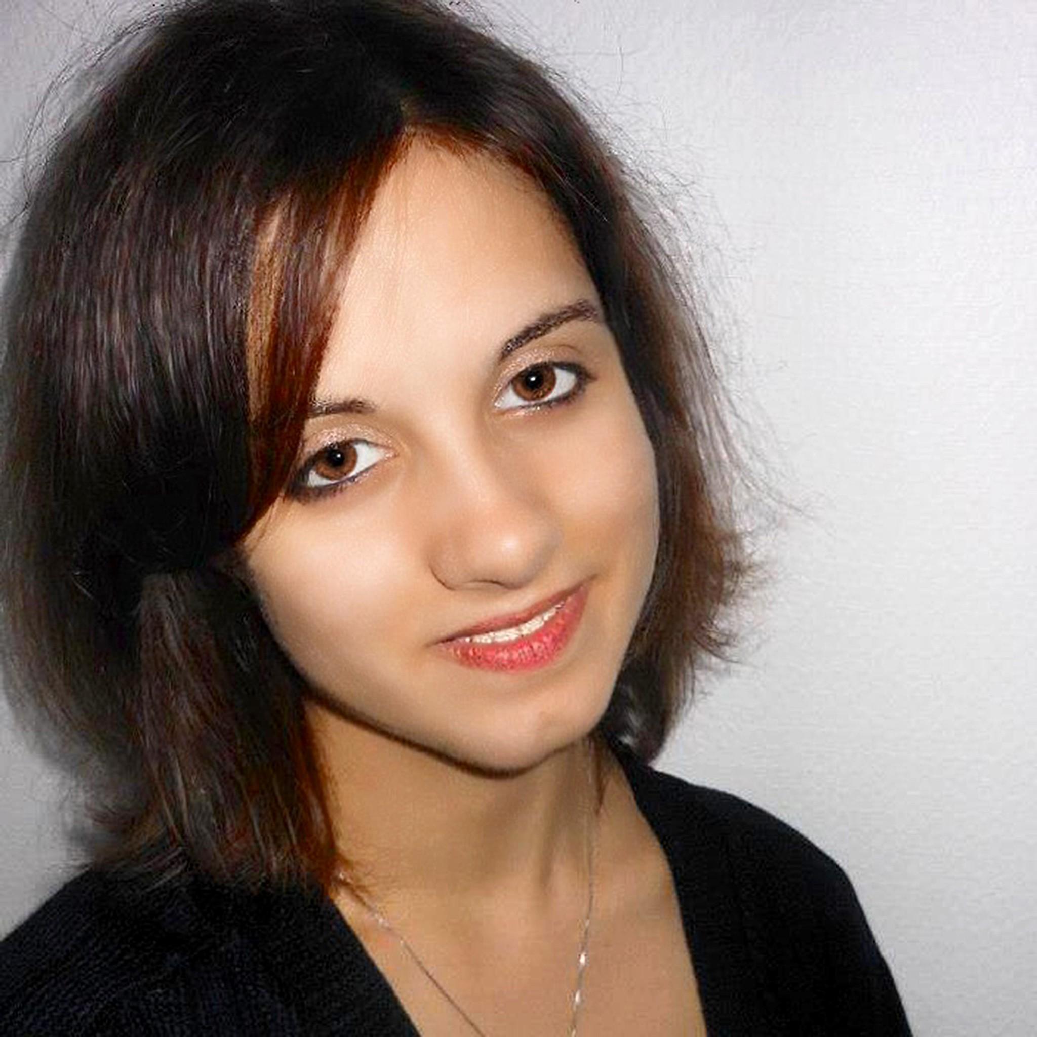 Ania Sarian