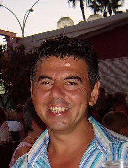 Eric FIORE
