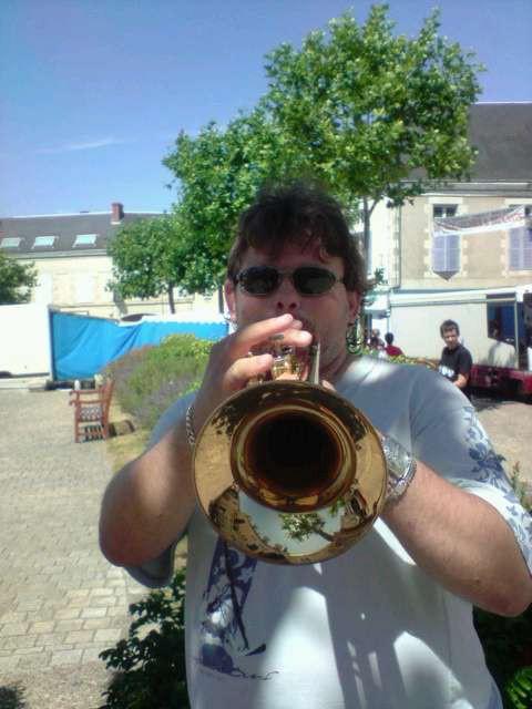 Thomas Rolland (alias Fabrice PREYNAT)