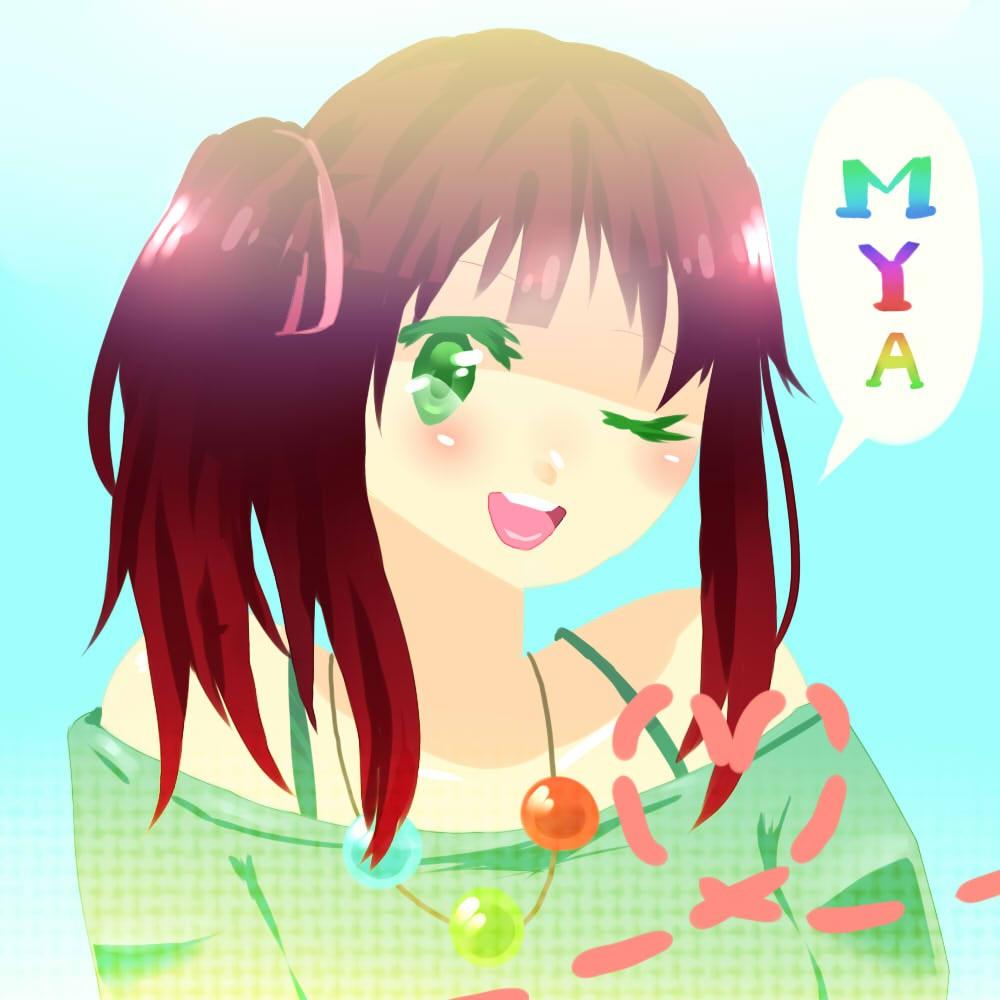 Mya San