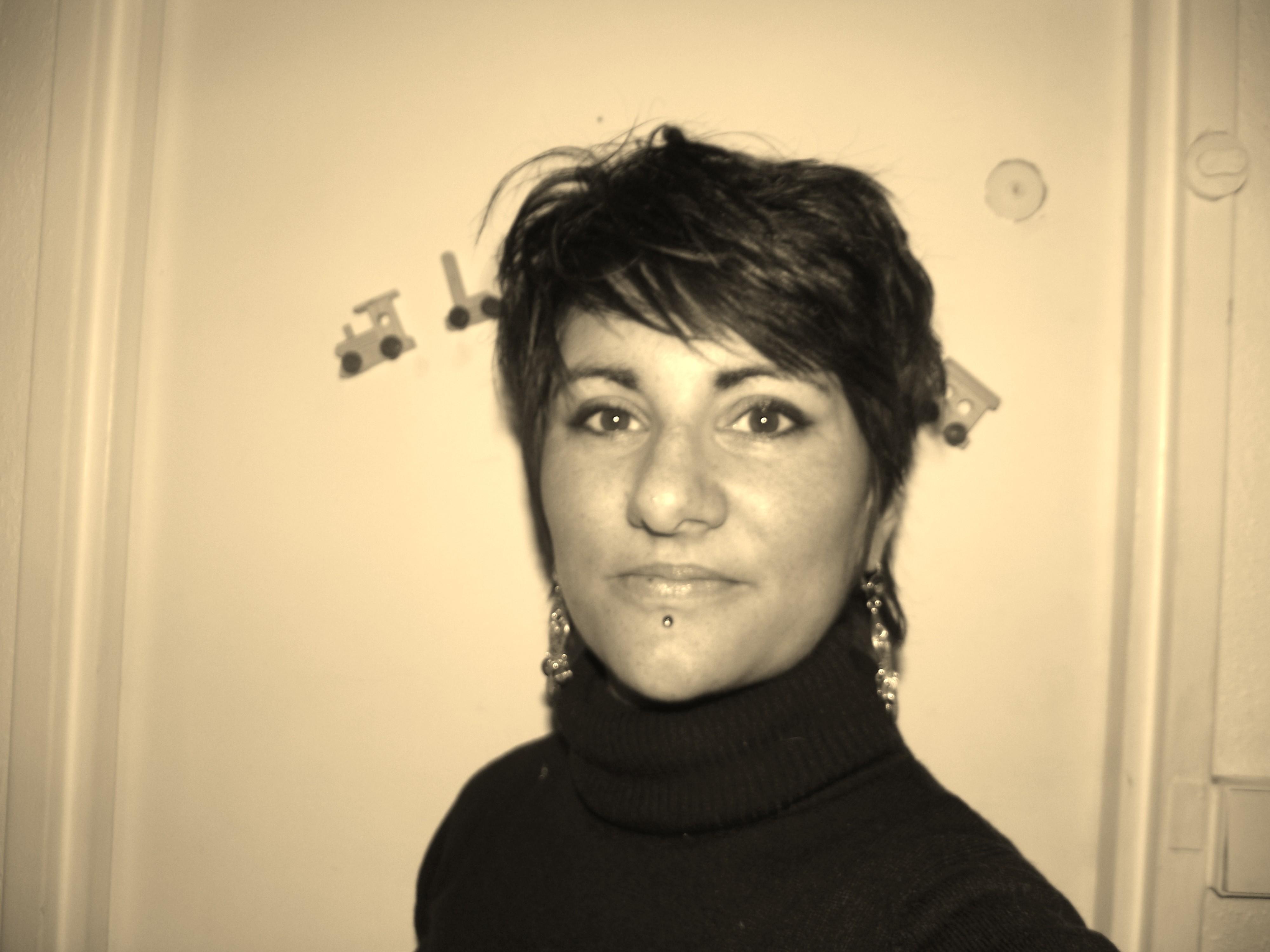 Vanessa Chateau-Lapeyre