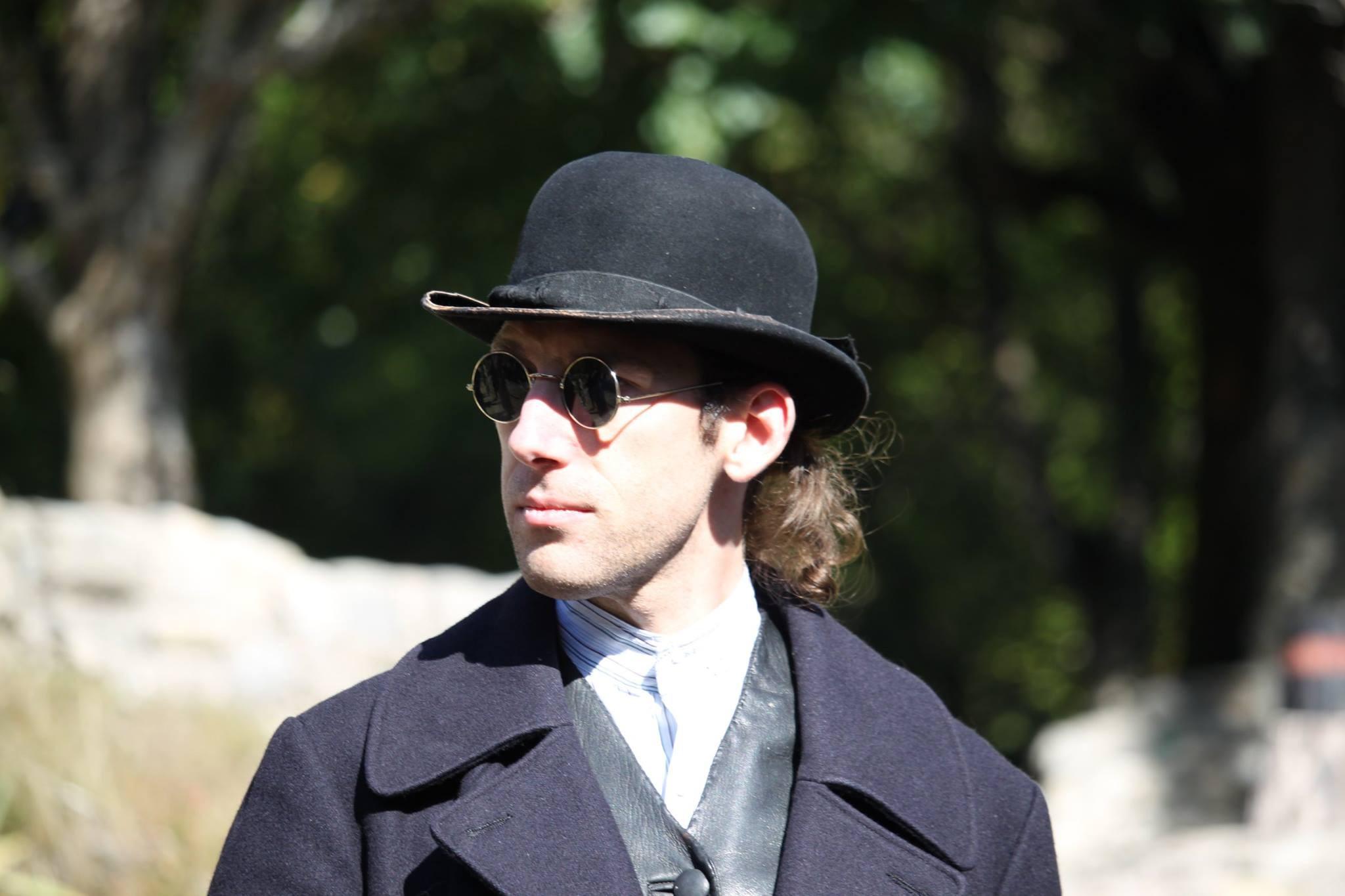 Damian Eicker