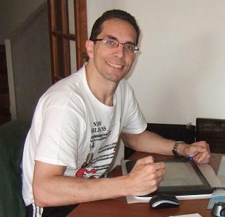 Christophe RIQUIER