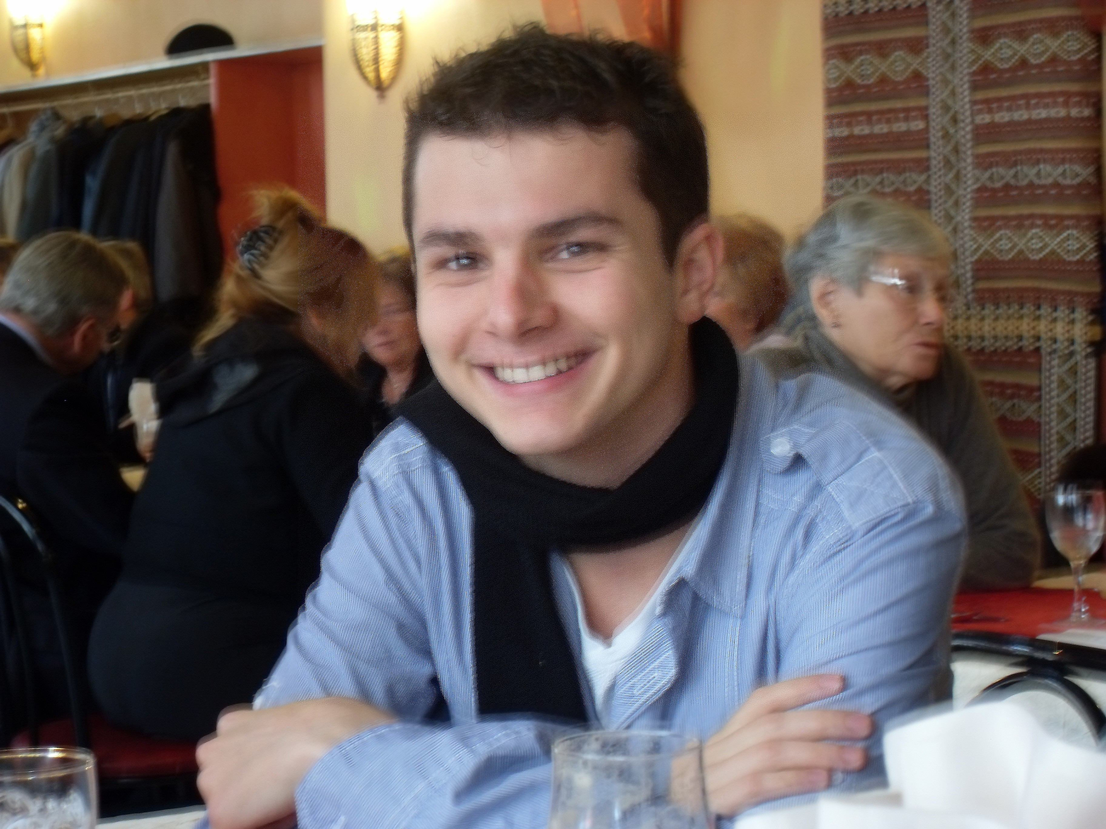 Gabriel Guéret (édition d'essai)