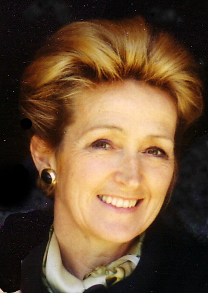 Hélène Passey
