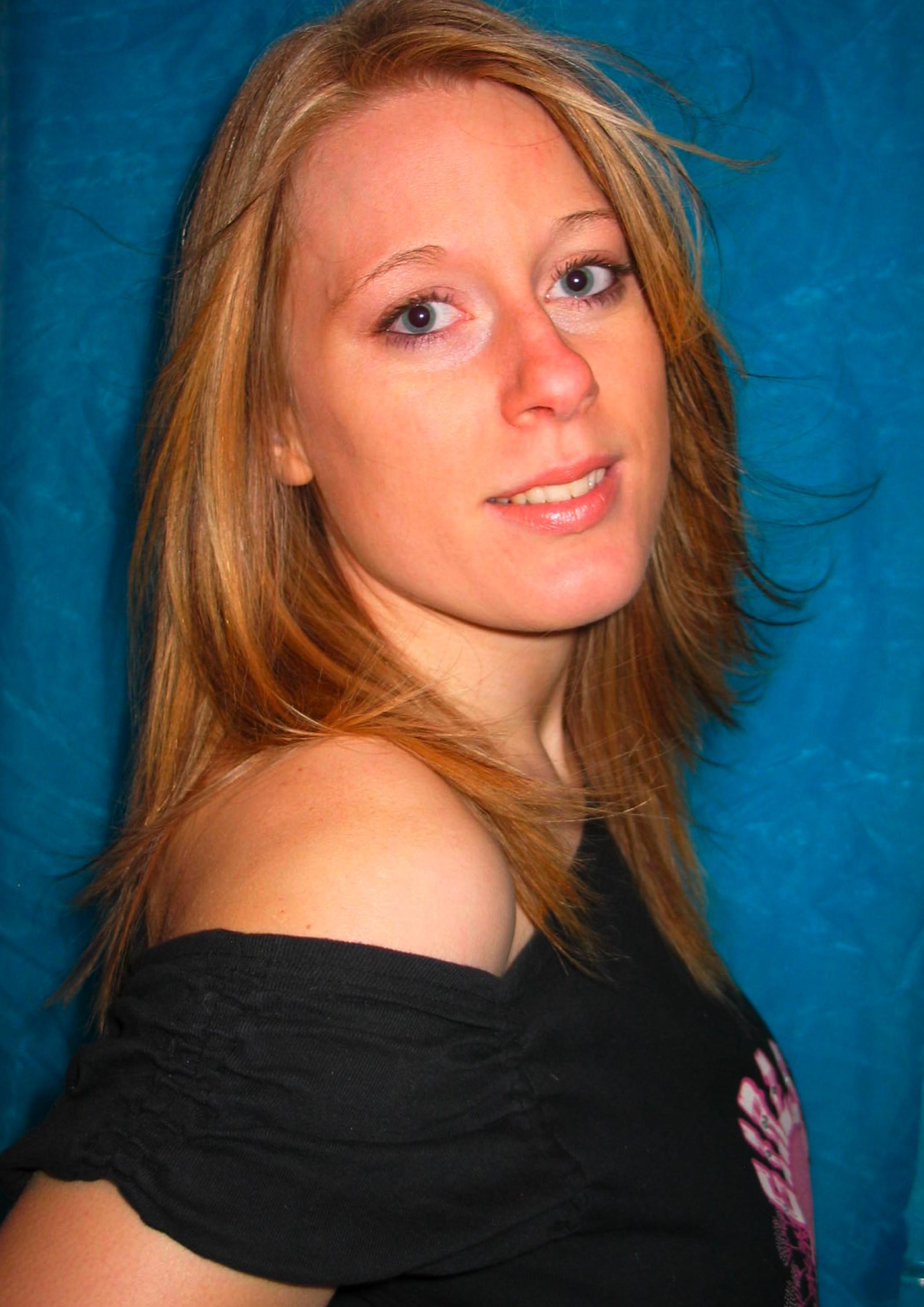 Sonia Vandoux