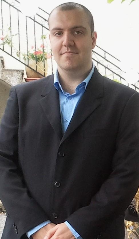 Julien Gonin