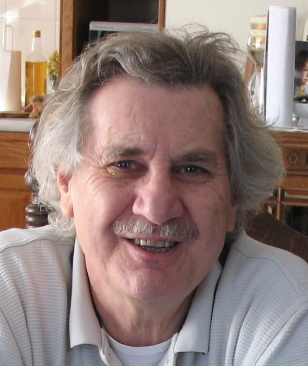 Gérard PREVOST