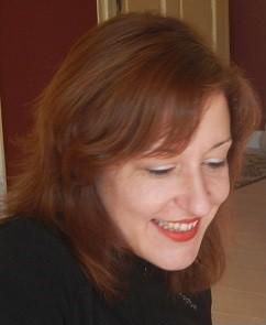 Isabelle Mauvoisin