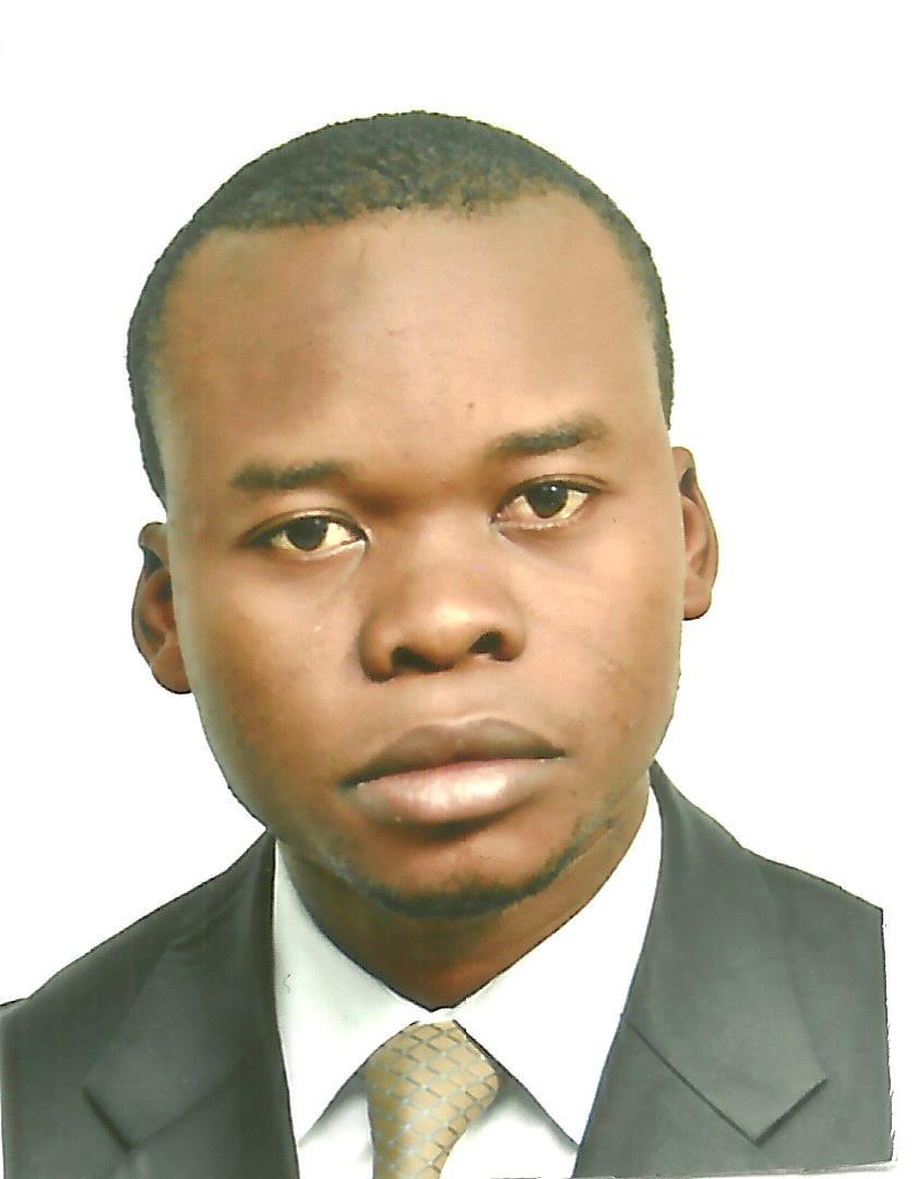 Guélord MOSAU MBOMBO