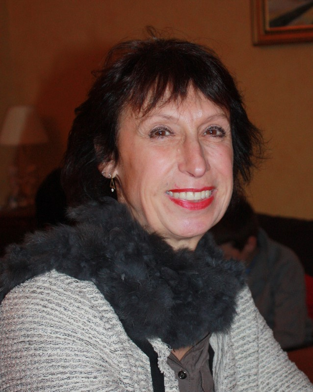 Anne-Marie Delaire-Versaevel