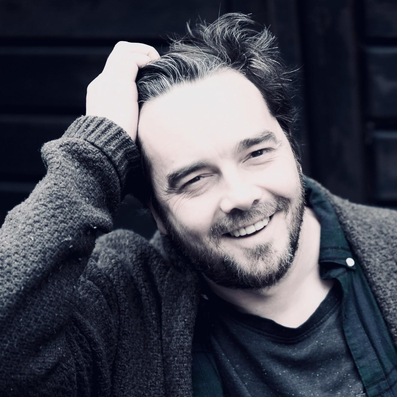 Nicolas Longeval