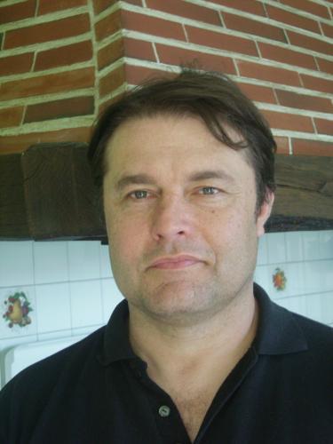 Thierry Ferrand