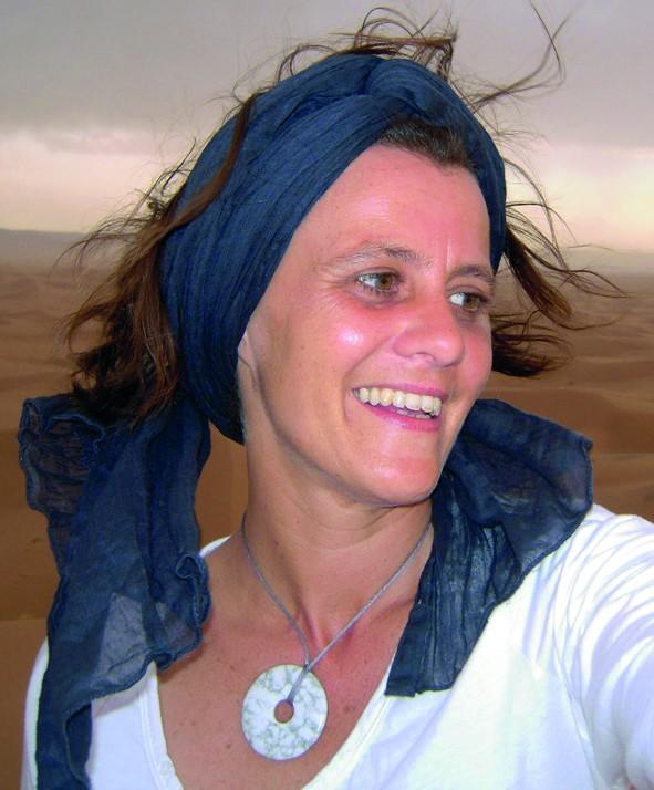 Carole ZIZIOLI