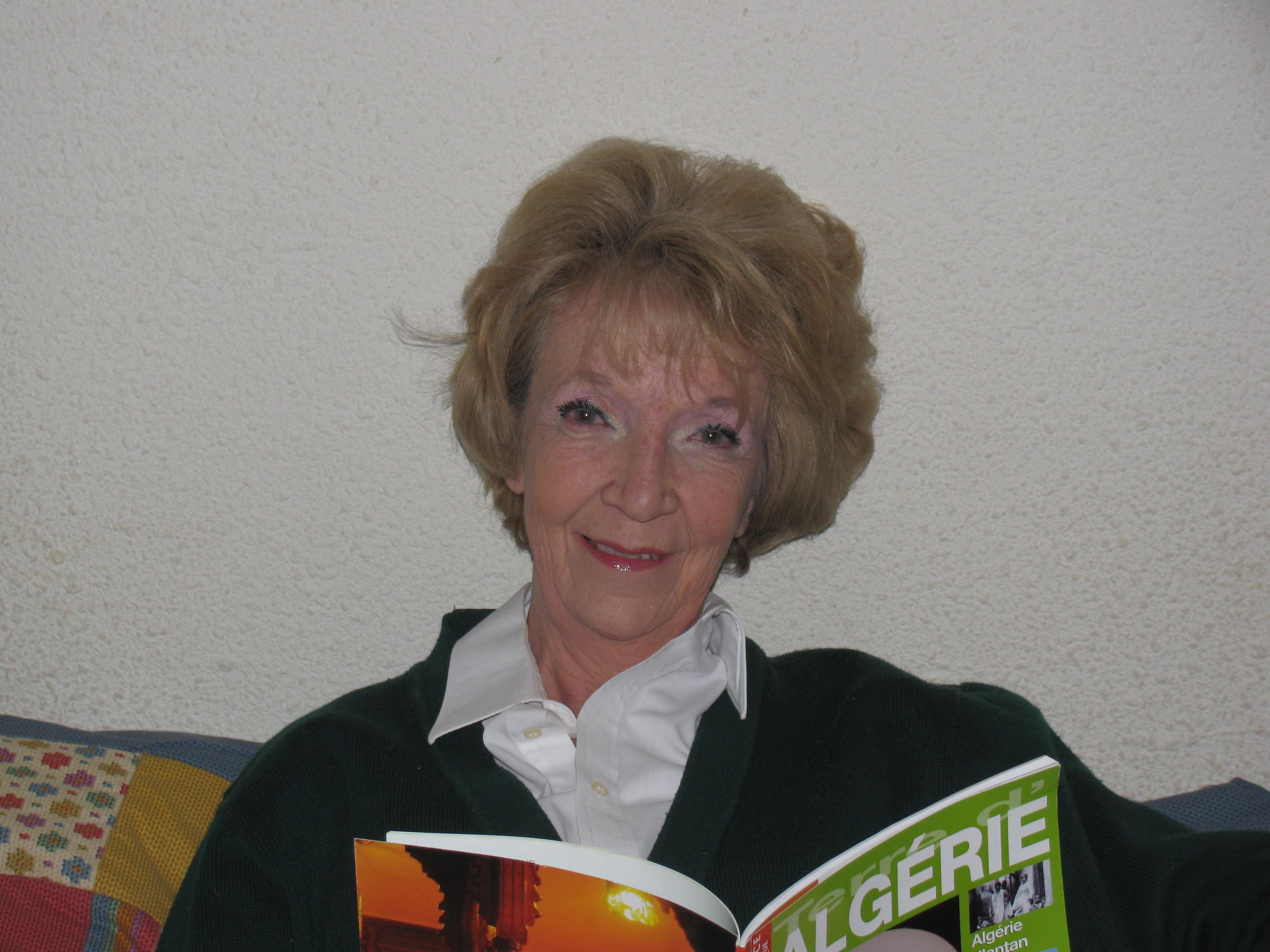 Geneviève Marguet-Coirier
