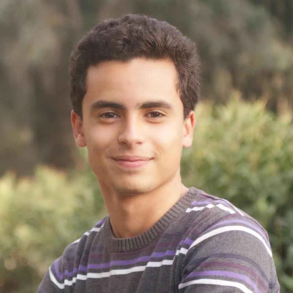 Mohamed Amine ZAHI