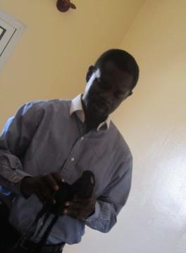 Toussaint S Sibailly