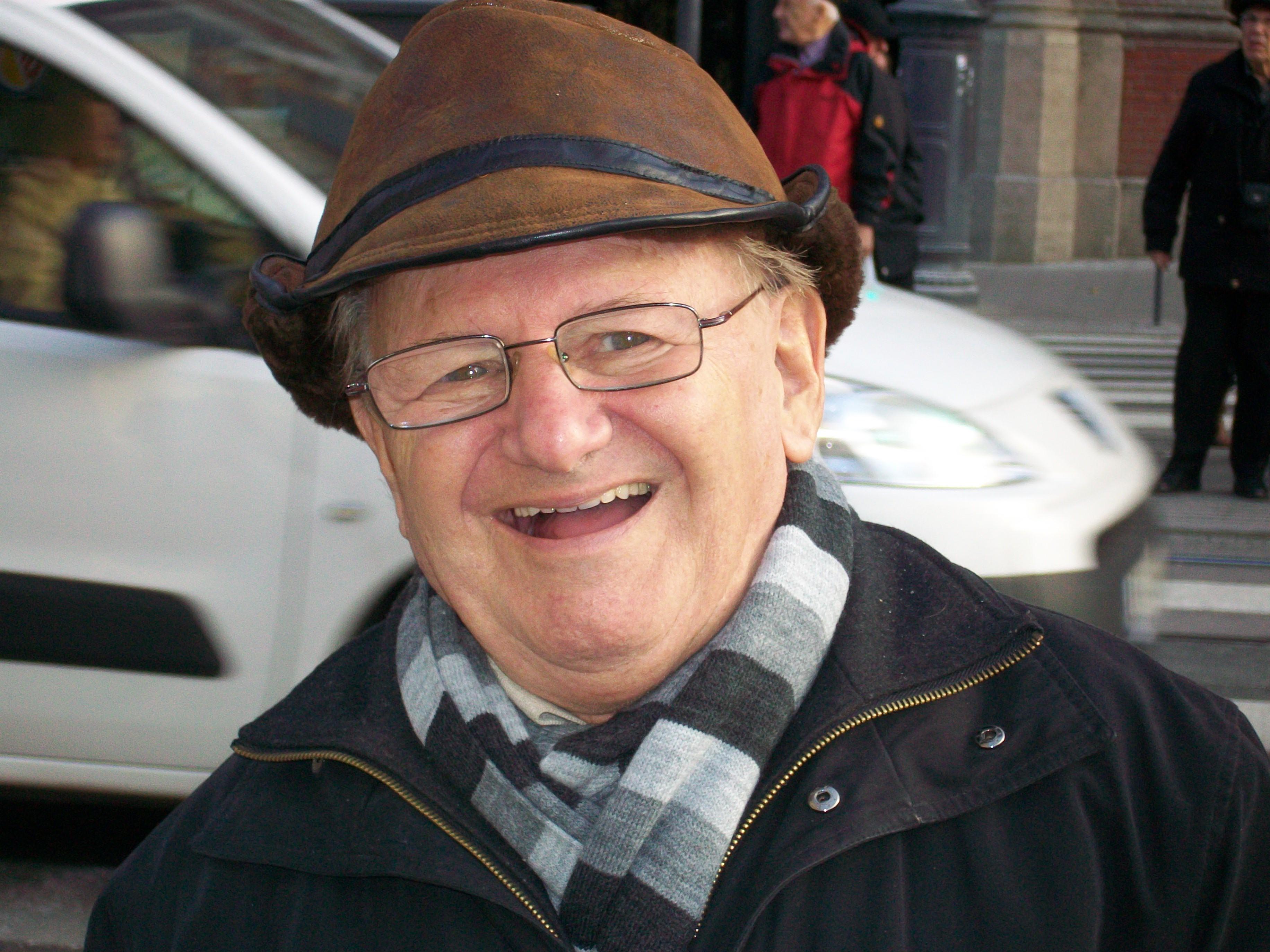 Rodolphe WELGER