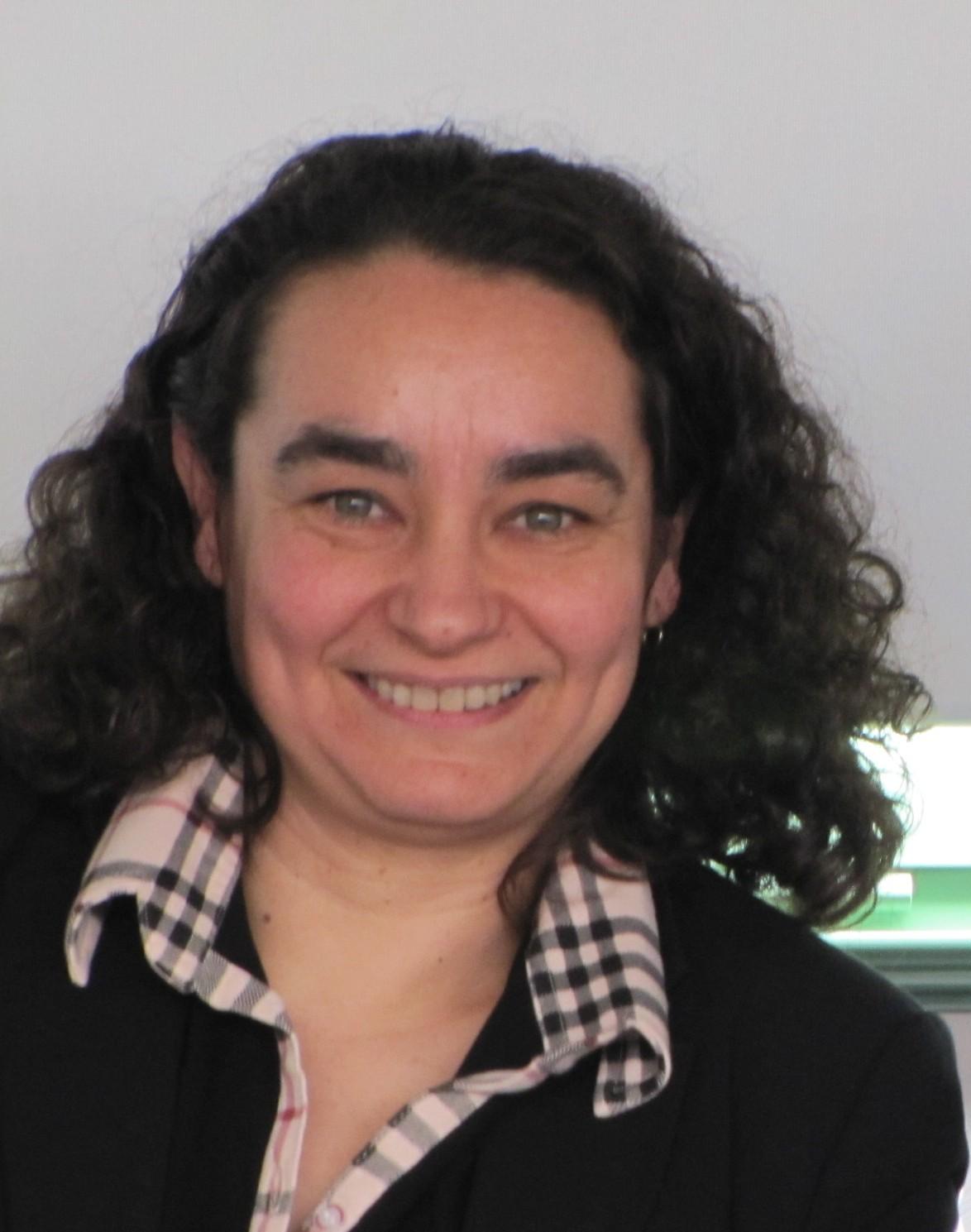 Carole BRETTEVILLE