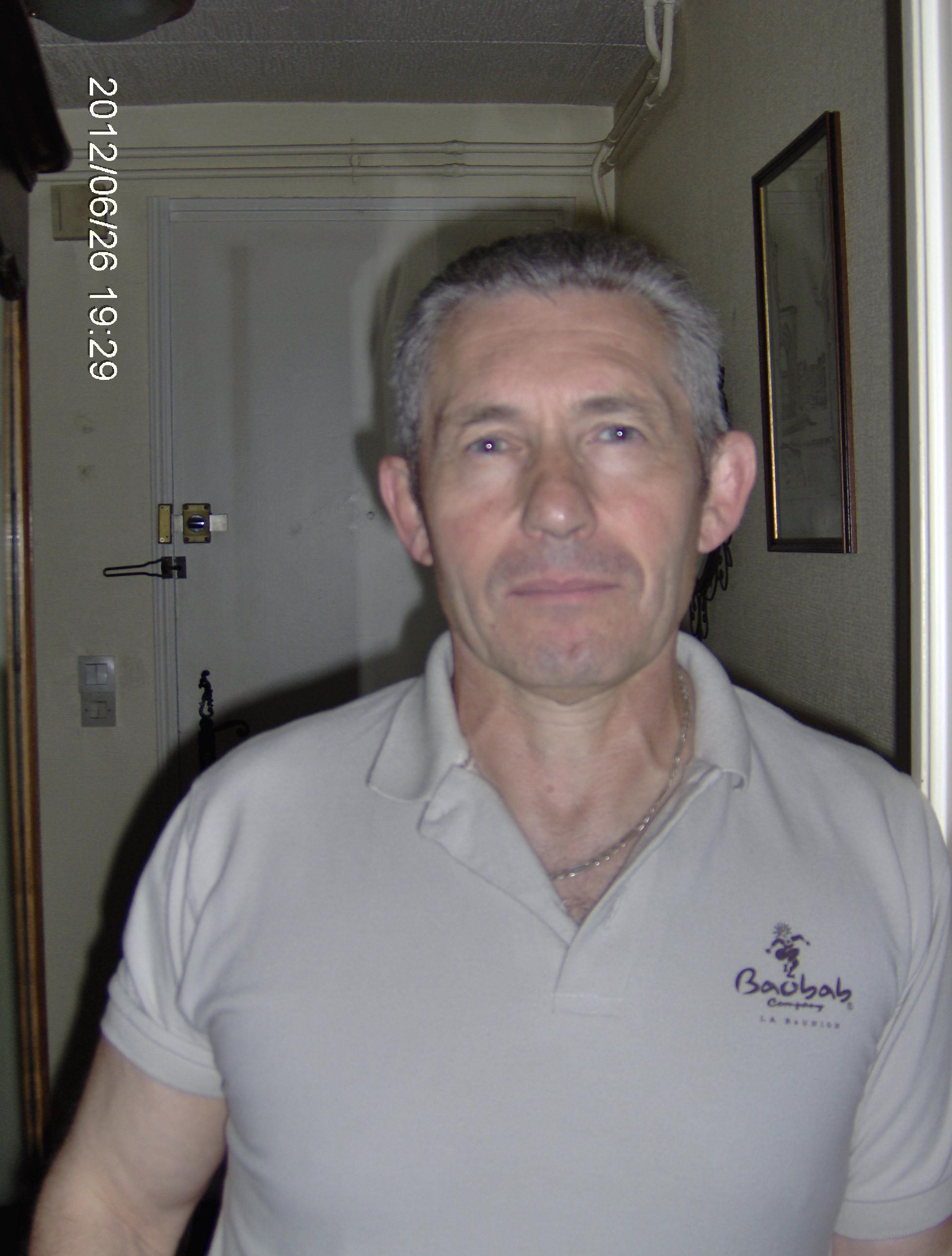 BOURNAS Bernard