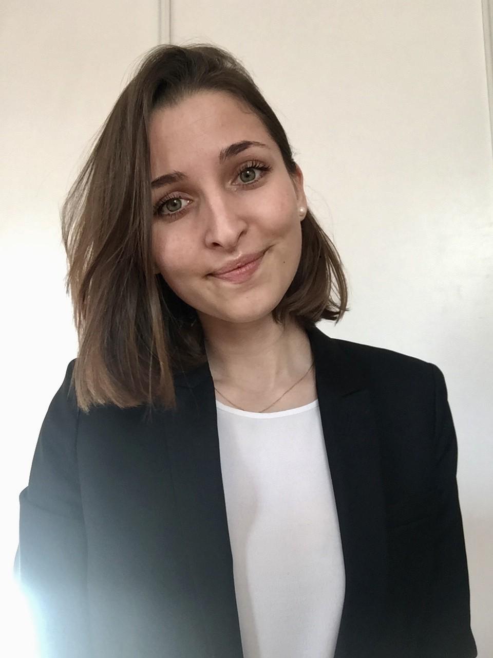 Sarah Maubert-Mendez
