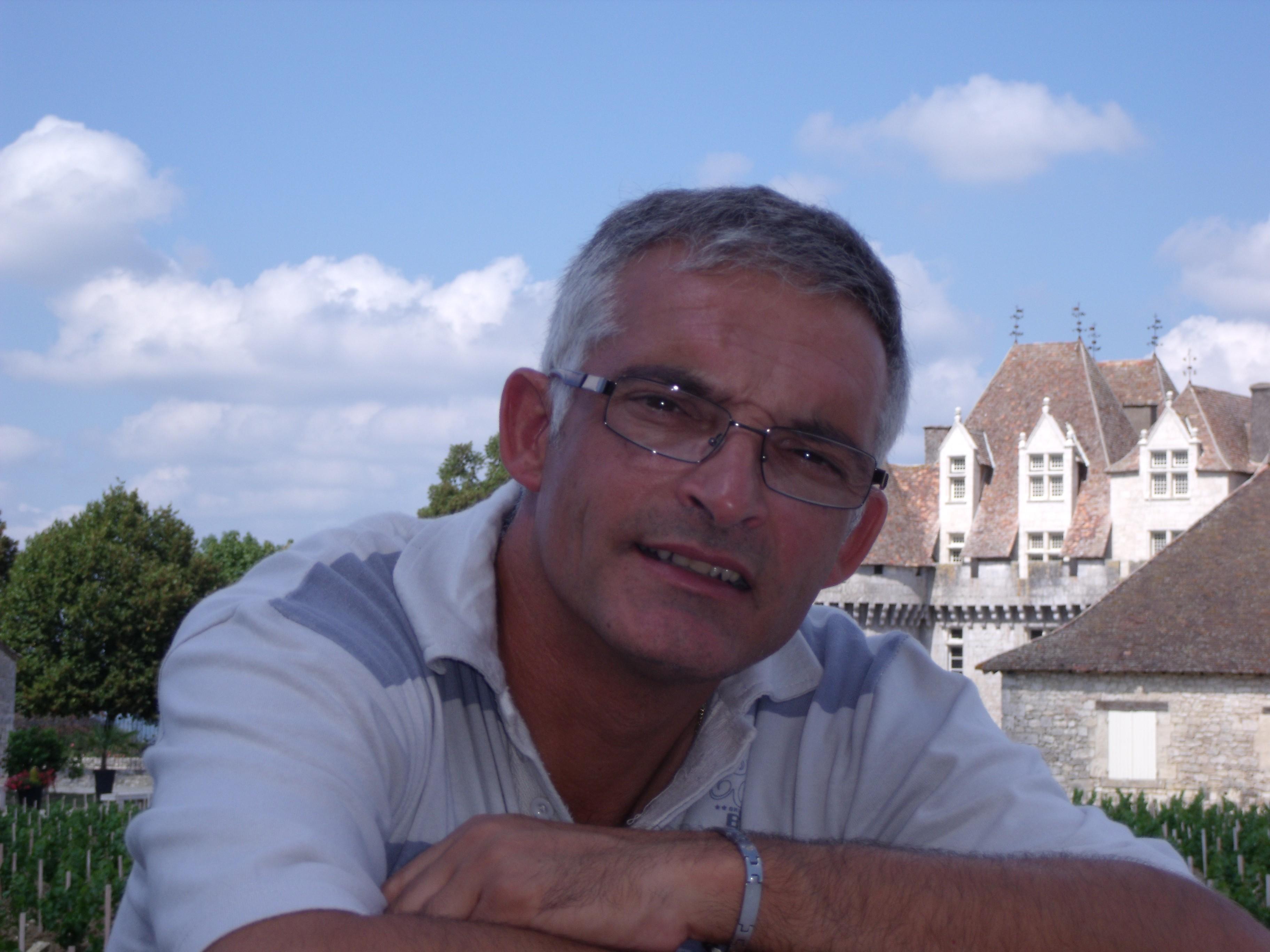 Eric Audry