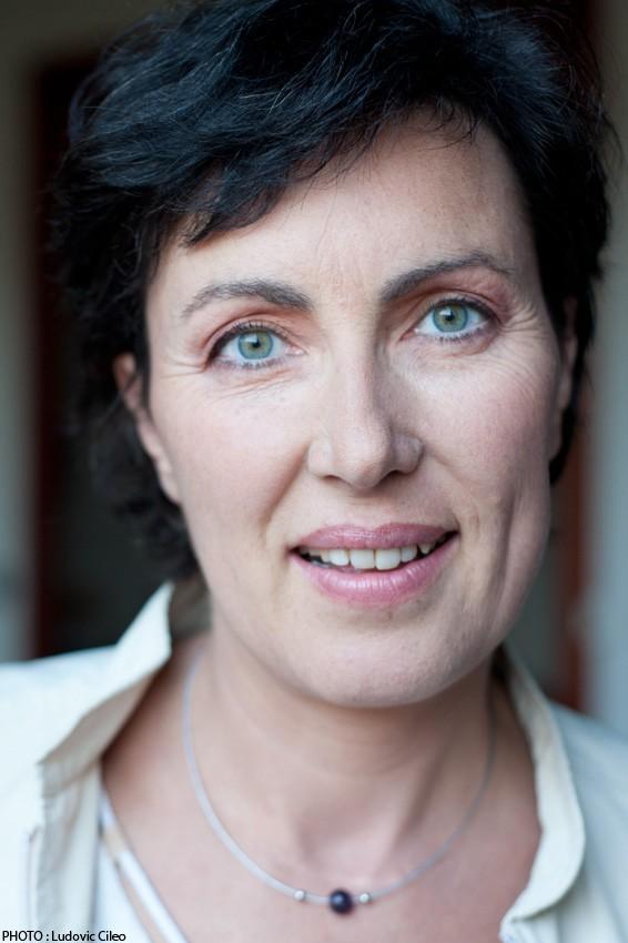 Coline Aude Raffegeau