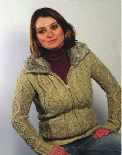 Carole El Mehdaoui