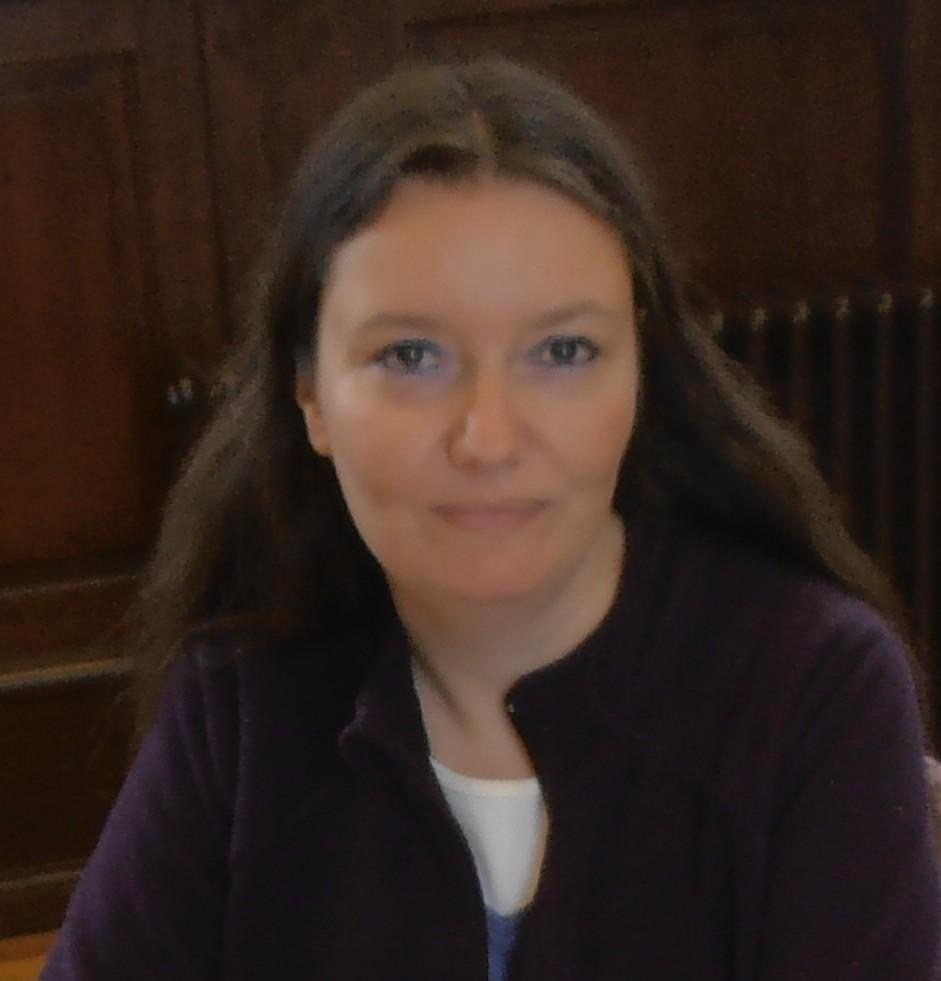Sandra Dulier