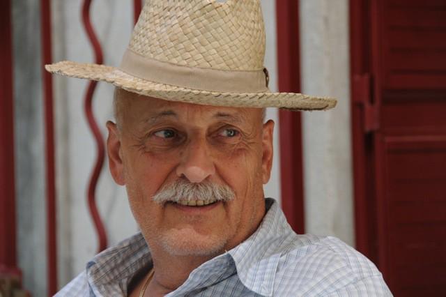 Gilles Brancati