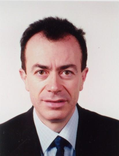 Bertrand Ricque