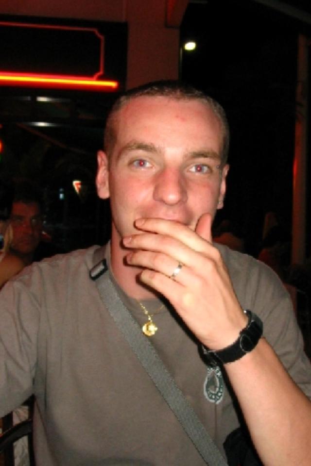 Sébastien Roussin