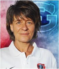 Isabelle Bersier-Roulin