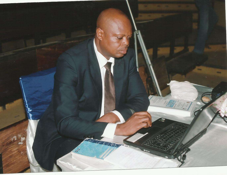 Dr Fabien Affo