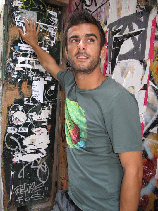 Alex Taurel