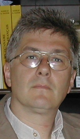 Didier Crahay