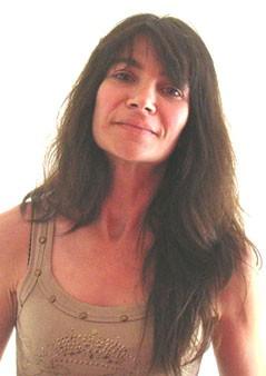 Virginie Gallet