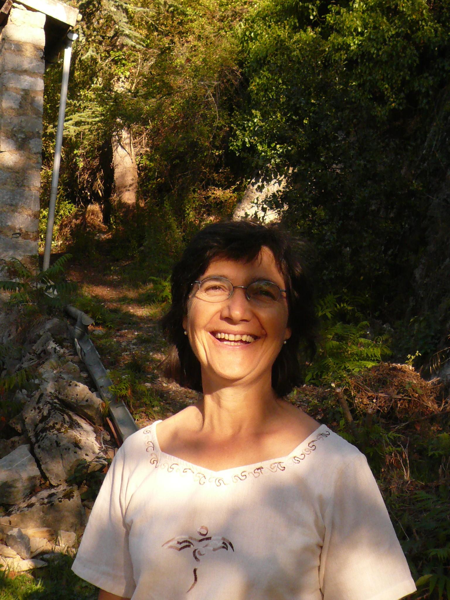 Jocelyne Chaillou-Dubly