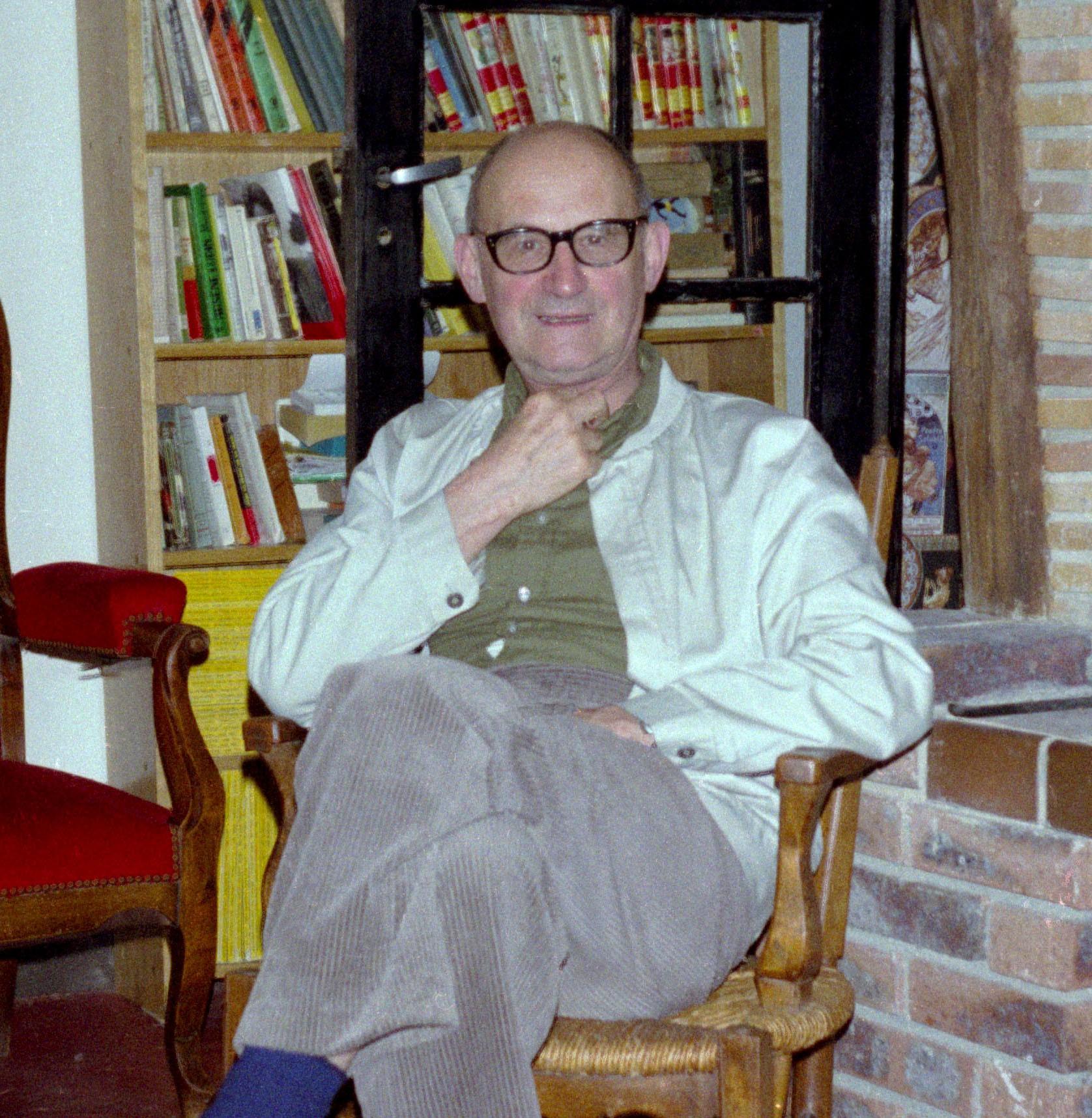 François Ader