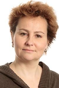 Isabelle MONTOURCY