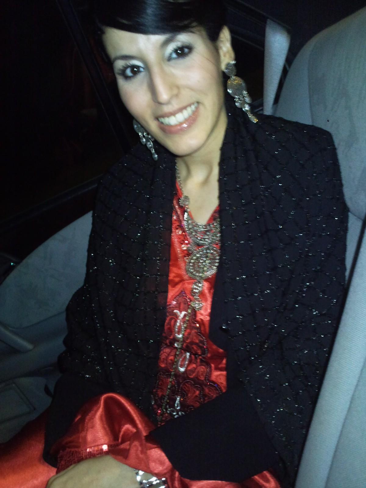 Fatima ABIDA