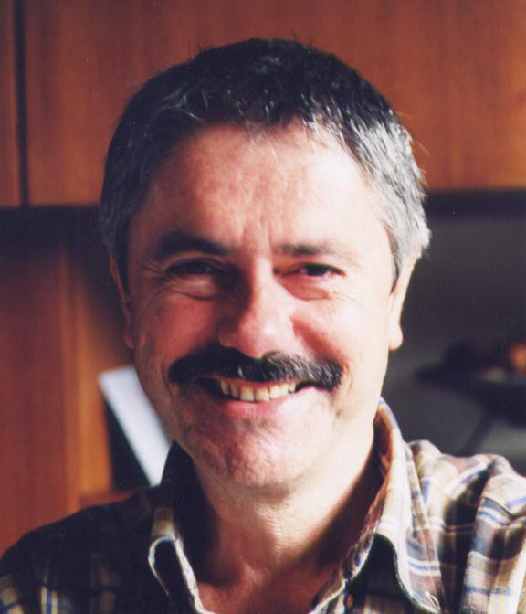 Alain GRANDIL
