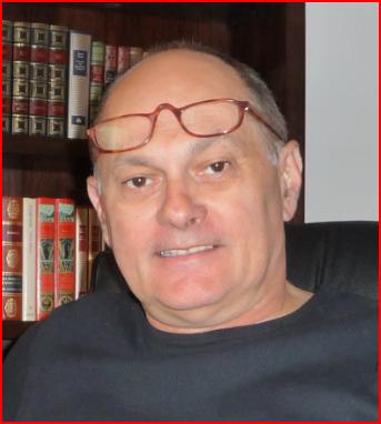 Jean-Pierre MARCHET