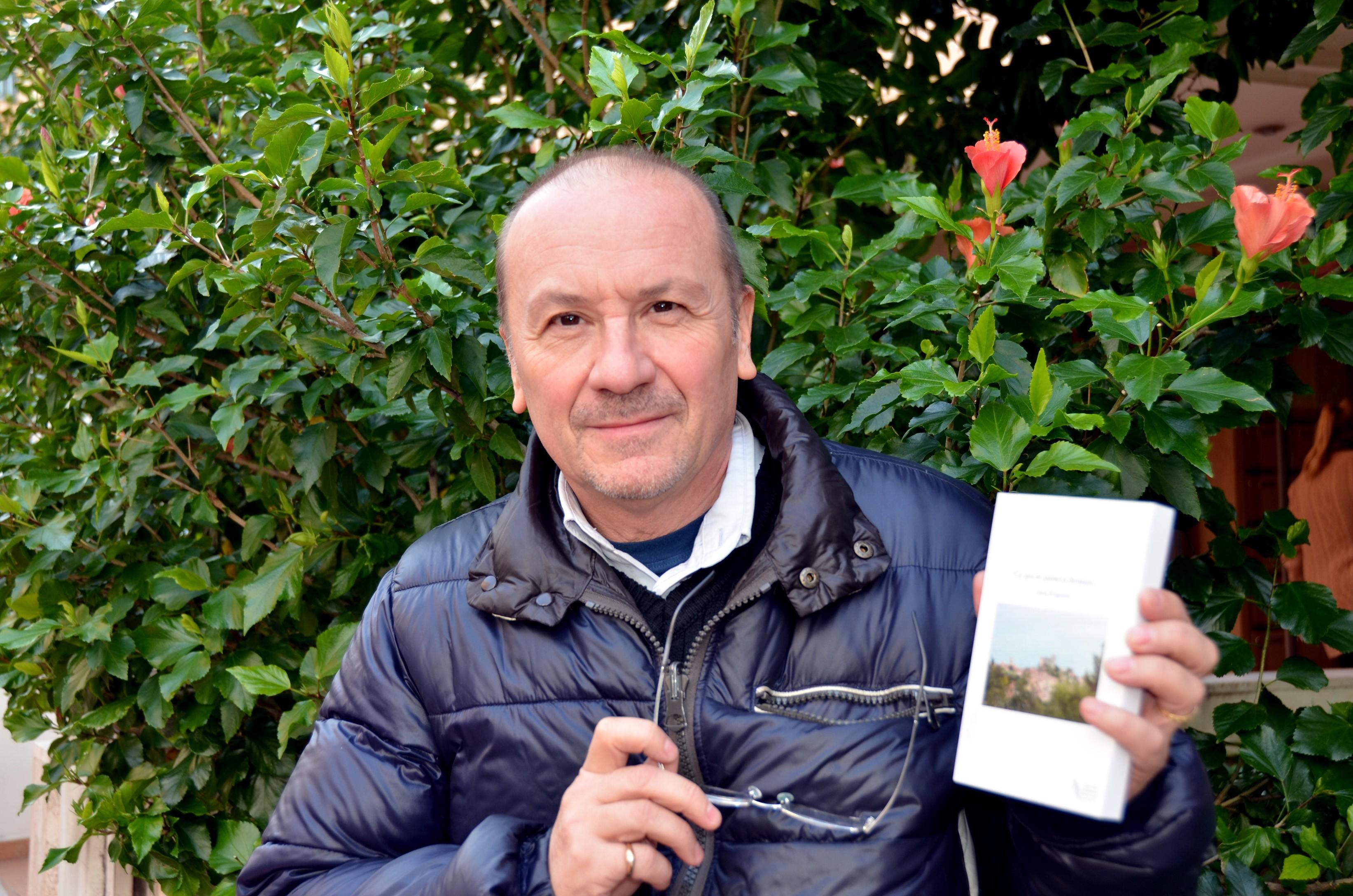 Alain D\'Agostin